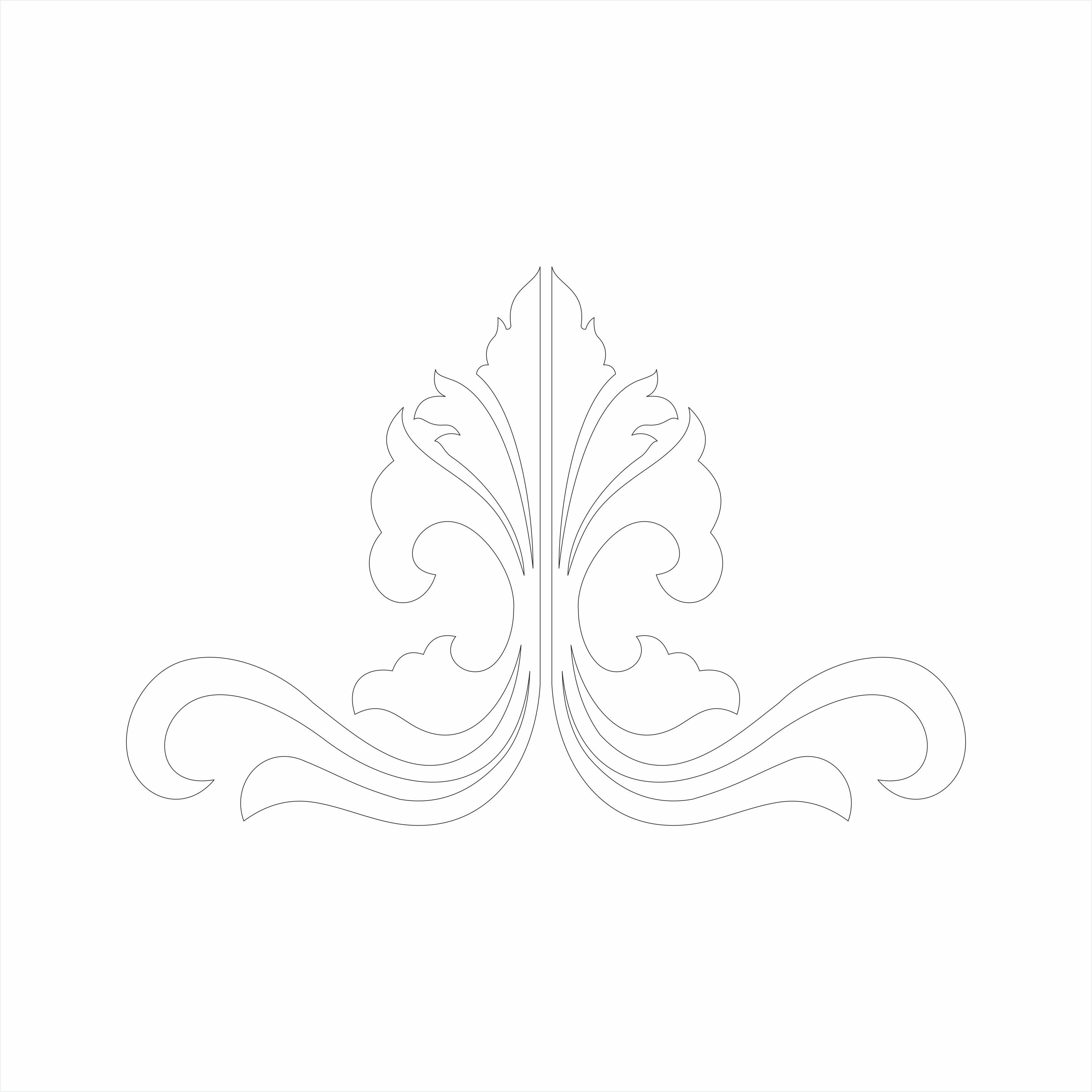 دانلود طرح درب ورودی ساختمان ویلایی