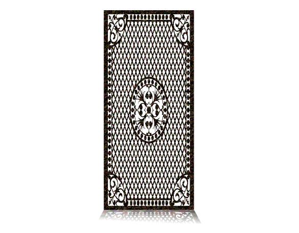 طراحی دروازه های ورودی منازل مسکونی