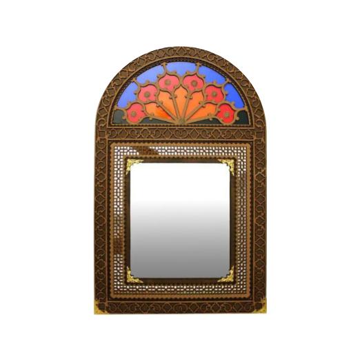دانلود طرح لیزری آینه مشبک سنتی